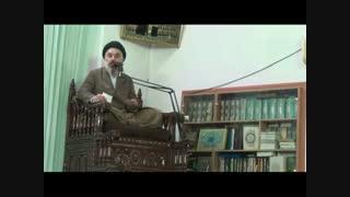 سخنرانی استاد یزدان پناه نیاکی دردهه دوم فاطمیه95/یکی از مقاطع قیامت بنام مقطع عرض اعمال/روزهفتم
