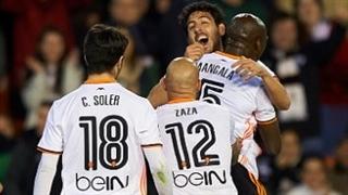 خلاصه بازی : والنسیا 1 - 0 لگانس