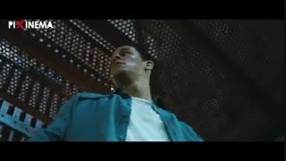 سکانس راند ششم آسانسور در فیلم ۱۲ راند(۱۲Rounds,2009)