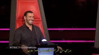 آهنگ عربی - قلبی دلیلی (زیرنویس فارسی)  - جوان  جبور