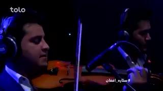 فصل دوازدهم ستاره افغان - قسمت بیست و نهم - مرحله اعلان نتایج 4 بهترین