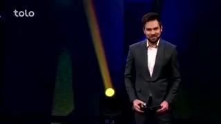 4 بهترین ستاره افغان-حذف کنان و من متاسف!!!!!
