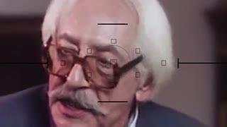 بزرگداشت اسطورهای سینمای ایران  ساخت ووله: رضا لاله باغ