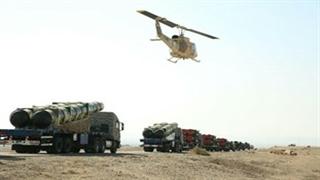 آزمایش موفقیتآمیز «S 300» در ایران