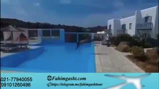 رزرو هتل و رزرو هتل در سراسر جهان توسط فهیم گشت