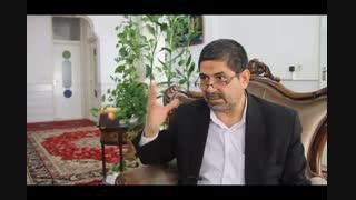 گفتگو با حاج محمدمسگری پیرامون مدافعان حرم