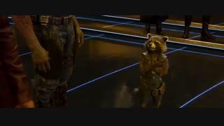 تریلر دوم فیلم محافظان کهکشان 2