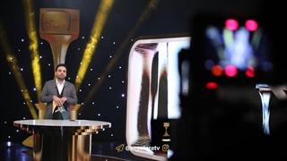 برنامه سه ستاره با اجرای احسان علیخانی قسمت دوم 15 اسفند 95