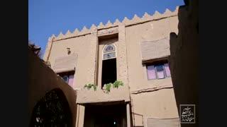 اقامتگاه بومگردی کلبه آقامیر پاسارگاد شیراز