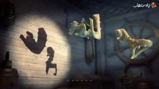 بازی فکری خلاقانه و خارقالعاده سایهها- ShadowMatic