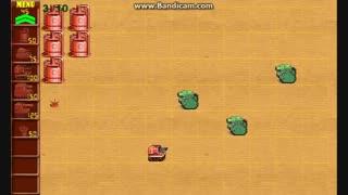 بازی آندروید نبرد ارتش کوچک Clash of small army