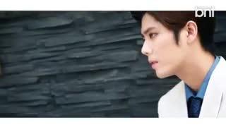 عکسبرداری کیو جونگ خیلی خوشگل