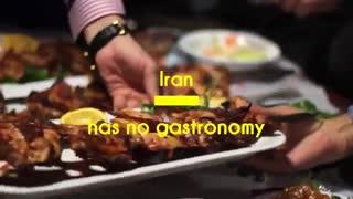 به ایران سفر نکنید! ( نظر یک توریست بعد از سفر به ایران)