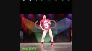 King Music: رقص (فوق العاده پیشنهادی)