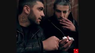 """King Music: حسین """"فاز سنگین"""""""