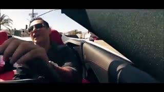 دانلود موزیک ویدیو جدید نریمان به نام بی میلی