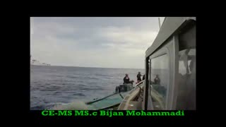 Drug Trafficking and its role in maritime industry/قاچاق مواد مخدر و نقش آن در صنعت دریایی