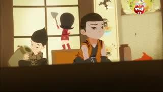 انیمیشن مینی نینجا قسمت دوم -Mini ninjas