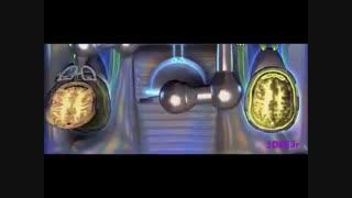 پرینتر سه بعدی فیلم  علمی تخیلی عنصر پنجم 1997