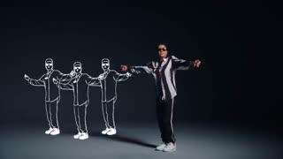 [Bruno Mars - Thats What I Like [Official Video_برونو مارس_ اون چیزیه که من دوست دارم _ موزیک ویدئو
