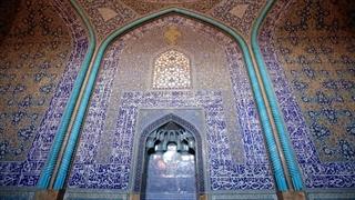 ایران زیبای من : اصفهان