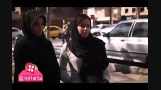 اگه حجاب آزاد بشه چیکار میکنی ؟