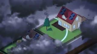 نحوه عملکرد ارستر در سیستم خورشیدی