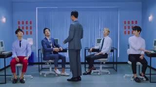 CNBLUE -...11th single「SHAKE」Teaser
