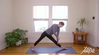 آموزش یوگا - برای کاهش وزن