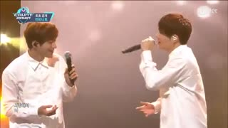 [INFINITE - Thank You] Comeback Stage | M COUNTDOWN