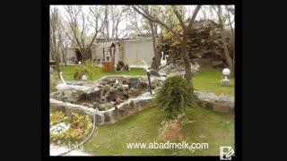 باغ ویلا ۳۰۰۰ متری در کردزار