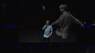(CNBLUE - 7˚CN LAUNCHING FILM #OFF (JUNG SHIN