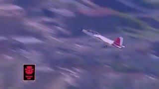 پرواز جنگنده  نسل پنجمی  ژاپن