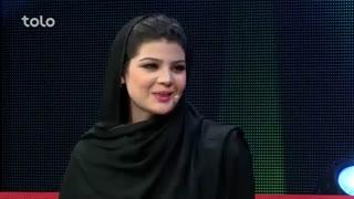 ستاره افغان-گفتگوی ویژه