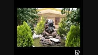 باغ ویلا ۱۲۰۰ متری در کردزار