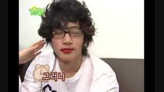 وقتی اعضای دابل اس هیون رو توخواب اذیت میکنن(part2)[خبرازهیون]