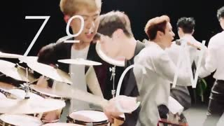 CNBLUE - (Between Us) BAND PERFORMANCE TRAILER