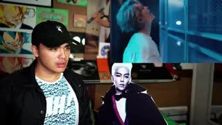 Got7 - Never Ever MV Reaction [عاقا این ریکشن رو از دست ندید...رد داده بدبخت] (@^▽^@)
