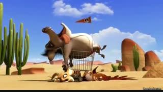 انیمیشن اسکار قسمت 19