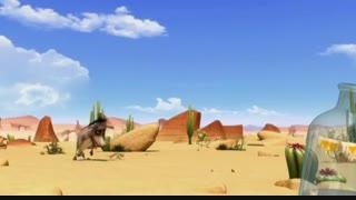 انیمیشن اسکار قسمت 21