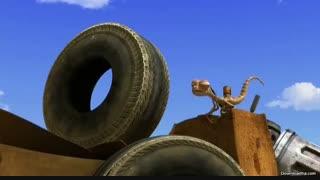 انیمیشن اسکار قسمت 24