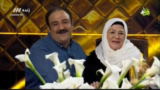 برنامه سه ستاره با اجرای احسان علیخانی قسمت نهم 29 اسفند 95 ( بخش دوم )