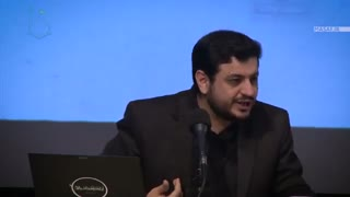 خلاصه سخرانی تصویری استاد علی اکبر رائفی پور - با موضوع جمعیت 2 ..... ( عیدوتون مبارکا )