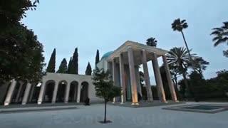 تایم لپس اماکن تاریخی،فرهنگی و گردشگری شیراز