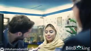 دوست دختر اعصاب خورد کن محمد امین کریم پور