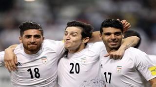 خلاصه بازی: قطر 0-1 ایران