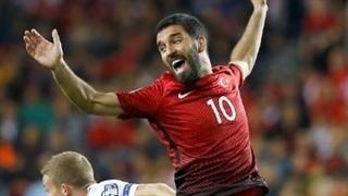 خلاصه بازی : ترکیه 2 - 0  فنلاند