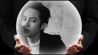 JANG KEUN SUK [MONOCHROME ALBUM ]  THE ALARM CLOCK THAT DOESN RING