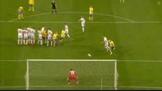 خلاصه بازی : سوئد 4 - 0  بلاروس