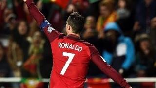 خلاصه بازی : پرتغال 3 - 0  مجارستان (سوپرگل رونالدو)